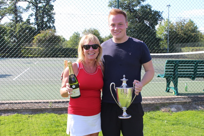 Much Hadham Tennis Club 2